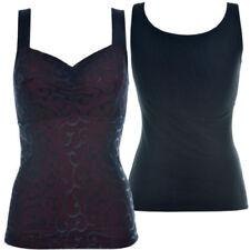 Markenlose L Gothic Damenblusen, - tops & -shirts