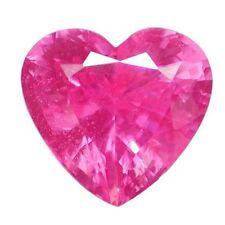 Schmuck und natürliche Saphire in Rosa