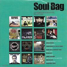 "Various Artists "" Soul bag """