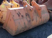 "Excavator Grading Bucket SSEC CN60 - 90""  - Unused"