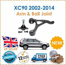 For Volvo XC90 2.4TD 2.5 2.9 3.2 4.4 Front Right Wishbone Arm & Ball Joint Set