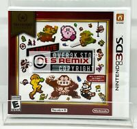 Ultimate NES Remix Nintendo Selects - Nintendo 3DS - Brand New | Factory Sealed