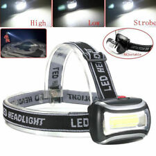 Super Bright 2000LM LED Headlamp Headlight Flashlight Head Torch Light Lamp