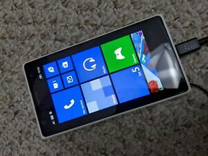 Nokia Lumia 1020 - 32GB - White (AT&T Unlocked) Smartphone