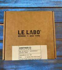 Le Labo Another 13 Eau de Parfum EDP 3.4 fl.oz /100 ml Unisex U.S.A. * NEW *