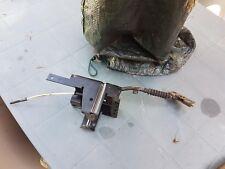 Nissan Terrano 2 2.7 TDI 2002 Centro De Cable De Freno De Mano LWB romper.