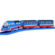 TOMY TRACKMASTER Thomas and Friends Plarail Streamline Thomas MOTORIZED TRAIN