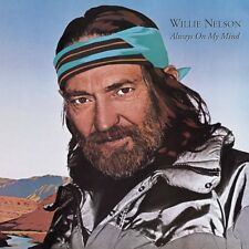 Always on My Mind 0886972414423 by Willie Nelson CD
