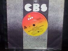 "CHICAGO BABY WHAT A BIG SURPRISE - AUSTRALIAN 7 "" 45 VINYL RECORD"