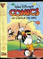 Carl Barks Library of WDCS in Color Book #8 Unopened