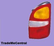 Right Hand Driver Side Rear Tail Light Lamp for Kia Pregio Van 2002 2003 2004