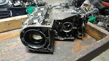 1975 SUZUKI GT550 WATER BUFFALO GT 550 SM307 ENGINE TRANSMISSION CRANKCASE CASES