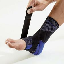 Brand NEW Bauerfeind MalleoTrain S Ankle Support Ankle Brace