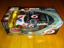 1999 Racing Champions Under the Lights Mark Martin 1:24 Scale Die Cast Car