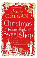 Christmas at Rosie Hopkins' Sweetshop (Christmas Fiction) New Paperback Book