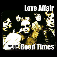 Love Affair ~ Best Of ~ NEW CD ~ Greatest Hits Collection ~ Good Times