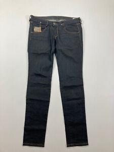 DIESEL CLUSH Jeans - W30 L32 - Navy - Great Condition - Women's