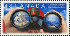 Canada Scott 1984 Ranger with Binoculars  VF MNH OG (20167)