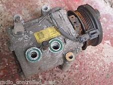 FORD KA SportKA StreetKA Fiesta MK6 1.3/1.6 Aircon Compressor Pump 1S5H19D629AA