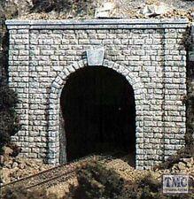 C1153 Woodland Scenics N Gauge Tunnel Port Cut Stn Sgl 2ea