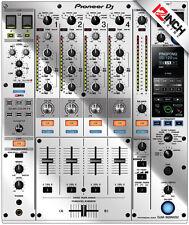 Pioneer DJM-900NXS2 Skin mirror silver