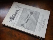 The Aeroplane Spotter Vol IV, No. 127-152 *26 x Good Editions Covering 1945*