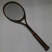 "HEAD AMF Vilas Wood Tennis Racket 4½"" Grip"