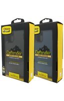"Otterbox Defender Series Case for Iphone 11 Pro 5.8"" With Holster OEM Authentic"