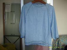 Casacca jeans ZARA taglia S, ho anche pinko, lui jo, twin-set
