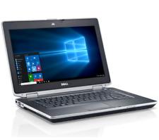 Dell Latitude E6430 Laptop - NEW Windows 10 64 Bit - WiFi - USB 3.0 - HDMI + DVD