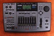 USED BOSS BR-8 Digital Recording Studio MTR U067 180608