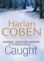 Caught By Coben, Harlan Coben
