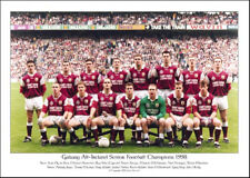 Galway All-Ireland Senior Football Champions 1998: GAA Print