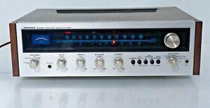 Pioneer SX-525 Vintage Audio Hi-Fi Radio AM/FM Stereo Tuner Receiver Amplifier