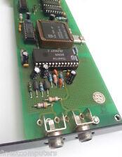 Macrosistema V-Lab in tempo reale video Digitalizzatore per Amiga v1.0 NTSC/PAL. testato