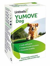 Lintbells Yumove Joint Support Supplement for Dogs 60 Tablets