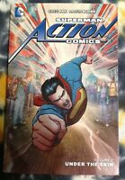 Superman ACTION COMICS vol 7 - DC Comics - Trade Paperback TPB / New