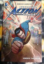 Superman ACTION COMICS vol 7 - DC Comics - Trade Paperback TPB / New