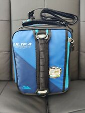 Ultra rctic Zone Original Lunch Cooler W Rhino Tech Exterior Expandable