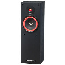 "Cerwin Vega SL-8 8"" 2 Way Floor Standing Tower Speaker 150 Watt Theater SL8 New"