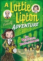El Egipcio Enchantment Un Lottie Lipton Aventura (The Adventures