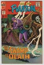 L9242: The Phantom #58, Vol 1, NM/M Condition