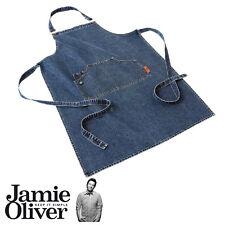 JAMIE OLIVER Original Denim Apron NEW