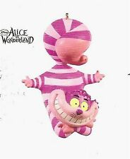 Hallmark 2012  Cheshire Cat Alice in Wonderland  Limited Edition  Ornament