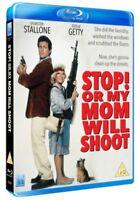 Stop Ou My Mom Volonté Shoot Blu-Ray (FCEBL9)