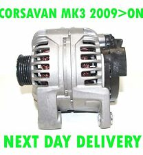 VAUXHALL CORSAVAN MK3 2009 2010 2011 2012 2013 2014 > on NEW RMFD ALTERNATOR