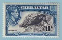 GIBRALTAR 117  MINT NEVER HINGED OG ** NO FAULTS EXTRA FINE !
