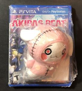 Akiba's Beat [ Bonus Edition ] (PS VITA) NEW