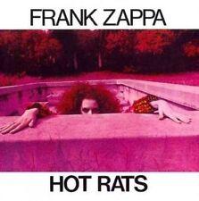 Frank Zappa Rock Psychedelic Rock Music CDs