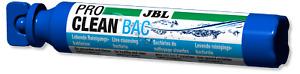 JBL Proclean Bac 50ml Aquarium Filter Bacteria Shot Bomb Fish Tank Biological